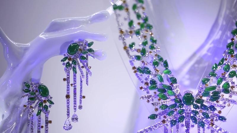 La Poésie de Jade (Poetry of Jade) by Chow Tai Fook