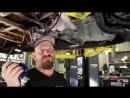 Ford Barra 4 0л турбо в старый фургон Bedford Часть 8 BMIRussian