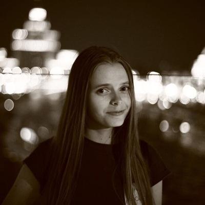Дарья Терлецкая