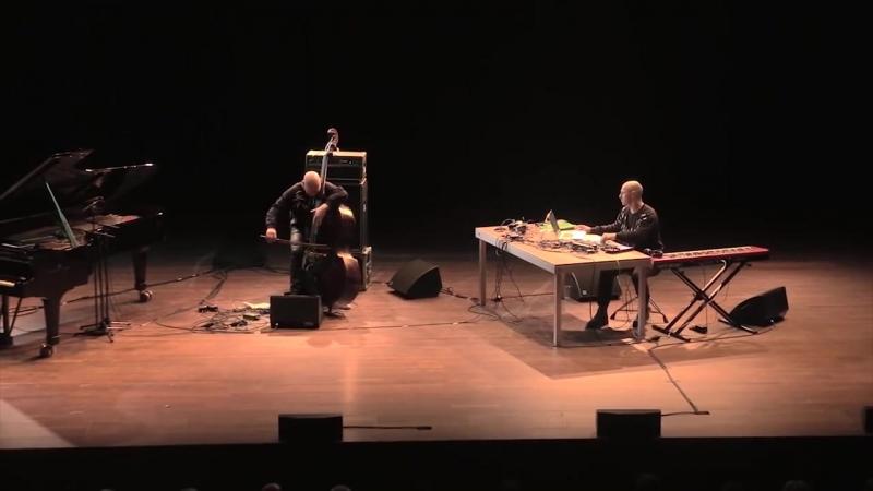 Bugge Wesseltoft, Henrik Schwarz Dan Berglund Boiler Room Amsterdam x ADE Live Performance