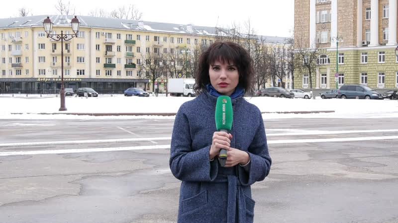 Новгородцы о мэре губернаторе и социальной активности