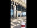 Международный аэропорт Энфида хаммамет