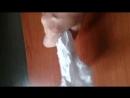 Как смять лист гармошкой