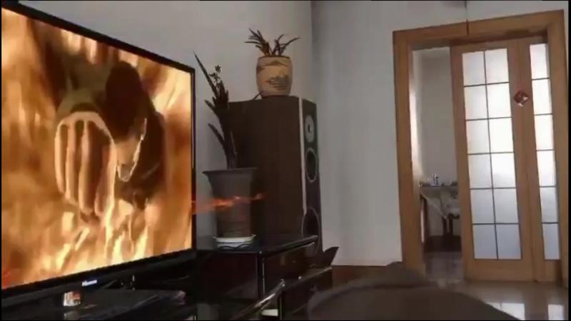 телевизор нового поколения