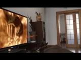 Продаю ТВ нового поколения с технологиями: 3D, 4D,5 D и 6 D.  Цена: 350.000рублей. Возможен расчет втечении 12 месяцев. При