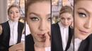 Stylist / Elizabeth Sulcer / Maybelline - Hyper Precise Gigi Hadid