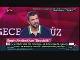 Энгин Акюрек в передаче