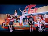 |MV| TWICE「Wake Me Up」