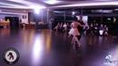 Baila Mundo Fabian Salas e Lola Diaz São Paulo Tango Festival 2018