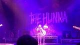 The Hunna - Fever (Live)
