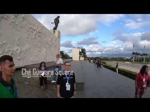 Cuba 2: Re-visiting Ché Guevara