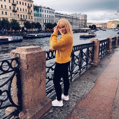 Ксения Солониченко