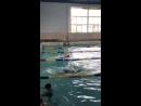 Занятия🏊 в бассейне AquaStars