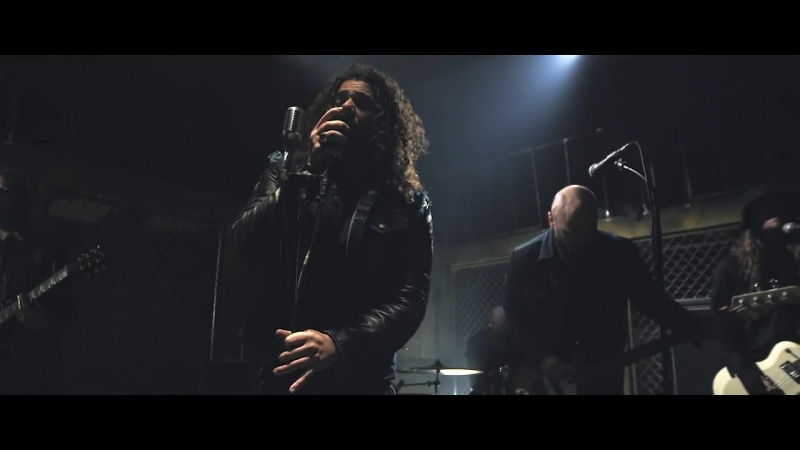 Shamans Harvest - In Chains (Official Video)