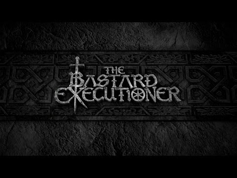 The Bastard Executioner (TV series) / Title sequence