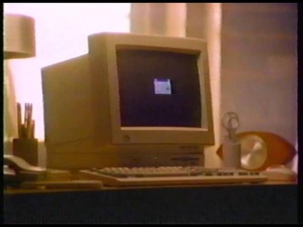 Compaq Presario Commercial 1994