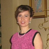 Кондалова Марья