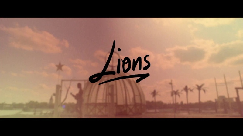 At Pavillon - Lions (Official Video)