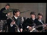 T H E B E A T L E S - LIVE IN CONCERT - NME 1964