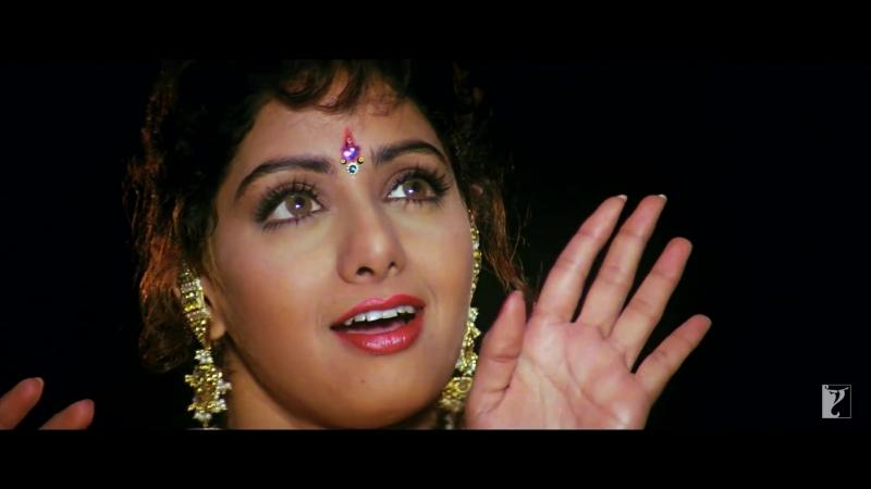 Meri Bindiya - Lamhe