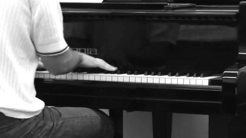 Chopin Waltz in C sharp minor 7 op.64 no.2 - Arutyunyan Suren
