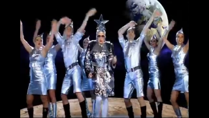 VERKA SERDUCHKA DANCING LASHA TUMBAI OFFICIAL VIDEO