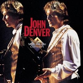John Denver альбом The Wildlife Concert