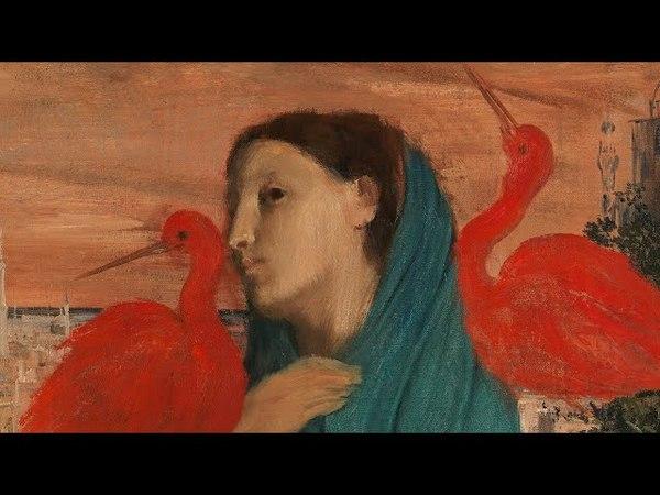 Дневник одного Гения. Эдгар Дега. Часть III. Diary of a Genius. Edgar Degas. Part III.