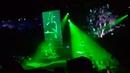 Tyler Joseph's speech and twenty one pilots performing Trees at RAC Arena