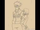 Shõnen anbu pareja en misiones ninja y samurai kakasaku shonnen duojinshi sennen no niji compilado por Rocío Verdeal