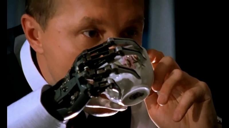 Отрывок из сериала Бригада Володька с рукой терминатора 14 Серия HD 1080