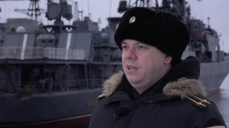 Северный флот Северныйфлот ВМФ