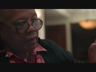 Quincy Jones Documentary ( 2018 ) NETFLIX на русском языке