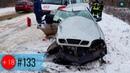 🚗 Новая подборка аварий, ДТП, происшествий на дороге, январь 2019 133