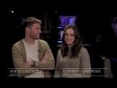 Актёры и создатели телесериала «Агенты Щ.И.Т.» называют свои любимые диалоги в сериале