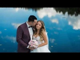 Aleksey &amp Anastasia 07072018 Wedding Slideshow. Music by