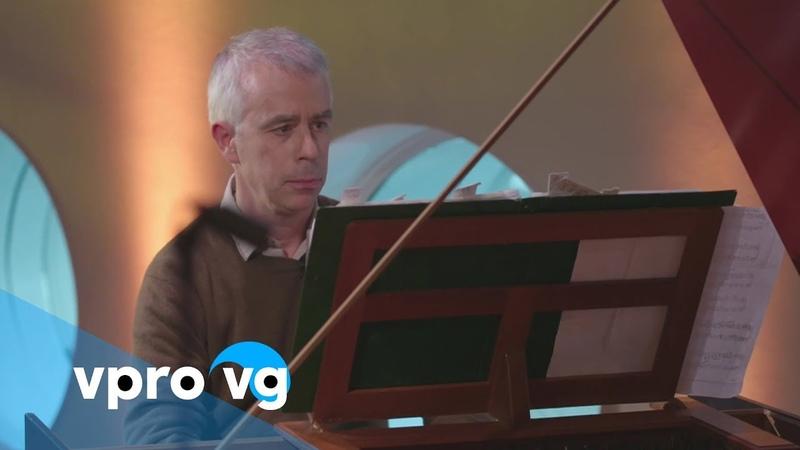 Pierre Hantaï - Domenico Scarlatti Sonatas K2, K213, K208 (live @TivoliVredenBurg Utrecht)