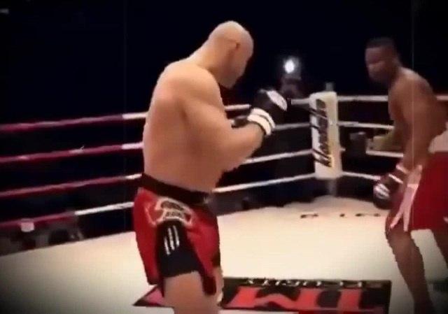 Самый Жестокий Накаут в Истории ММА UFC