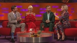 The Graham Norton Show S24E01 - Bradley Cooper, Lady Gaga, Ryan Gosling, Jodie Whittaker