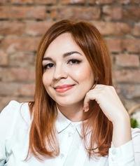 Мария Бурыкина