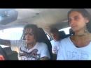 Rap Periscope Kizaru x 044 Rose съемки Coche del Jefe
