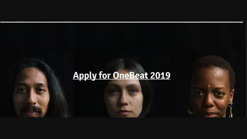 OneBeat 2018