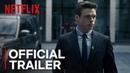 Bodyguard   Official Trailer [HD]   Netflix