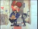 Мама и папа. 1976 (серия дядя Фёдор, пёс и кот (3))_T01