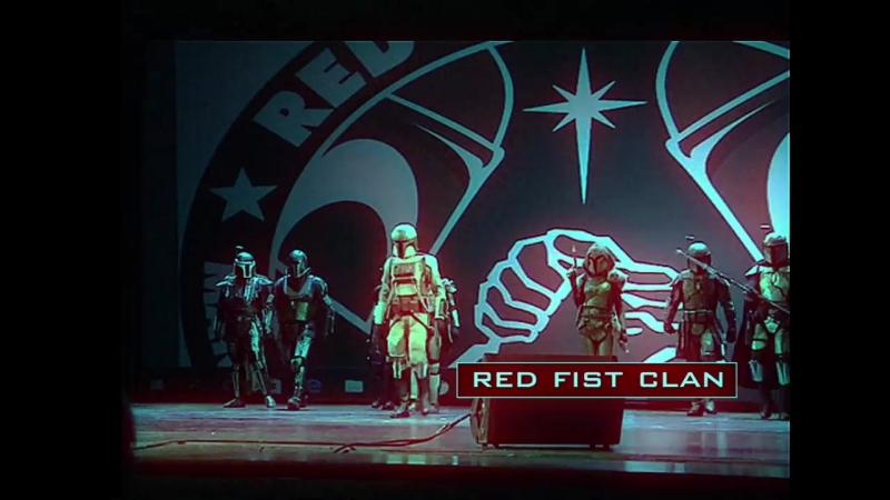 DA_Produktion1.4. StarFans-4. Red Fist Clan 2017