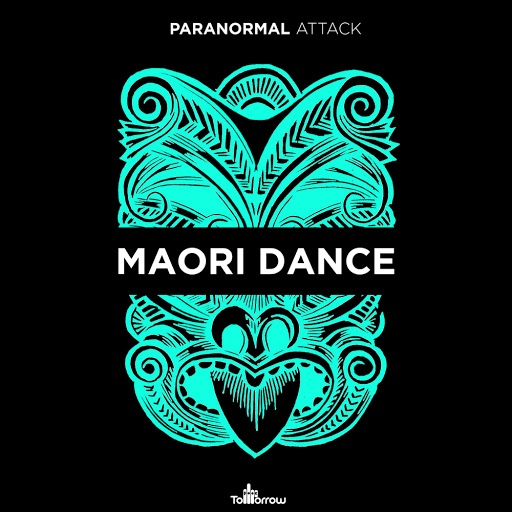 Paranormal Attack альбом Maori Dance
