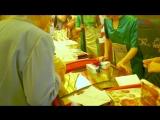 Курское молоко на Коренской ярмарке новый творог и сливочное масло (1)