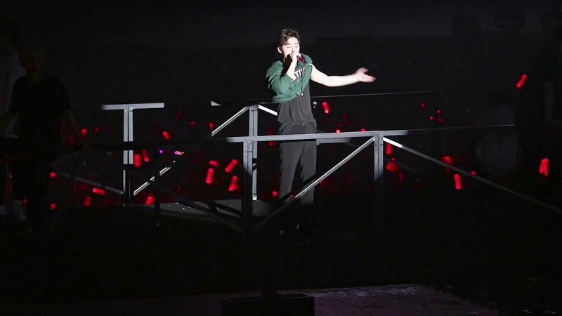 190106 IKON CONTINUE TOUR ENCORE IN SEOUL 아이콘 CLIMAX