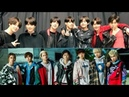 A Japanese boygroup discovered to try to copy BTS, and the group's name is… BTZ
