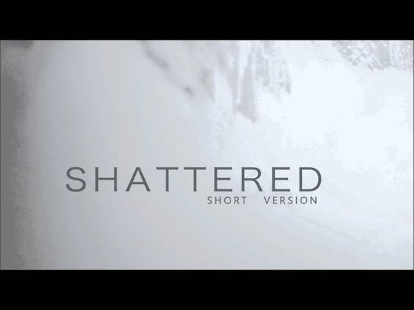 Trading Yesterday - Shattered (HQ short version)